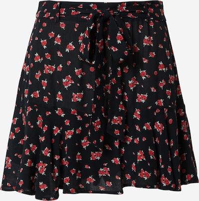 ABOUT YOU Sukně 'Marou' - červená / černá, Produkt