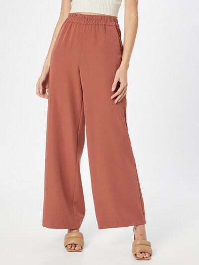 NA-KD Hose in pitaya, Modelansicht