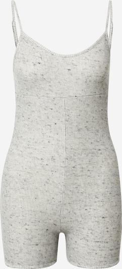 AMERICAN VINTAGE Jumpsuit 'Zupy' en gris, Vista del producto