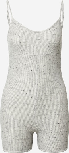 AMERICAN VINTAGE Jumpsuit 'Zupy' in Grey, Item view