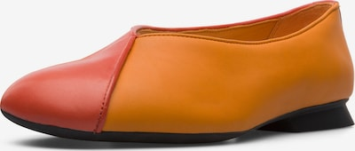 CAMPER Ballerinas in orange, Produktansicht