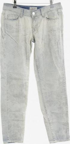 Cimarron Slim Jeans in 24-25 in Blau