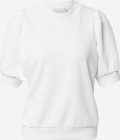 minus Sweatshirt 'Mika' in weiß, Produktansicht