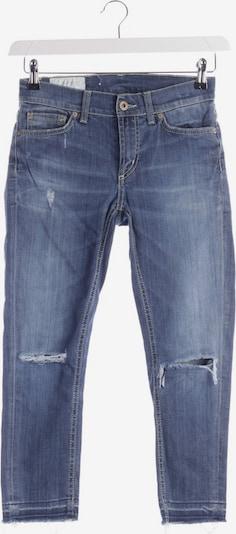 Dondup Jeans in 25 in blau, Produktansicht