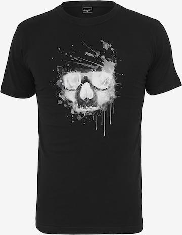 T-Shirt Mister Tee en noir