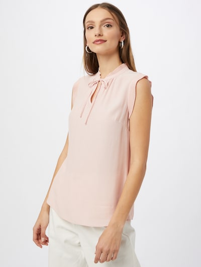 TAIFUN Blusentop in rosa, Modelansicht