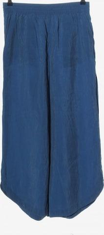 WEEKDAY Pants in M in Blue