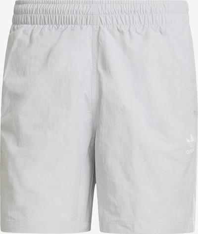 ADIDAS ORIGINALS Zwemshorts in de kleur Hemelsblauw / Wit, Productweergave