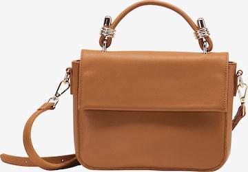 Usha Crossbody Bag in Brown