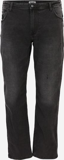 Only & Sons Big & Tall Jeans 'LOOM' in de kleur Black denim, Productweergave