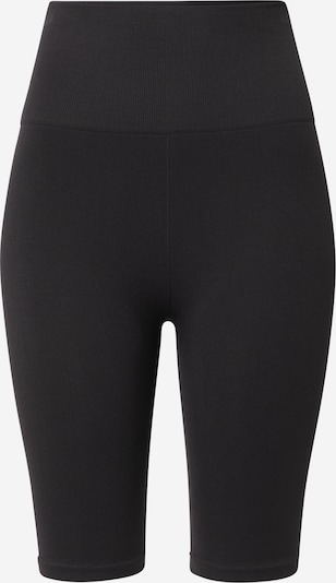 Comfort Studio by Catwalk Junkie Leggings 'SECOND SKIN' en noir, Vue avec produit