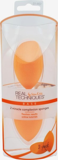 Real Techniques Applicator 'Miracle Complexion' in Orange, Item view