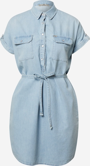 LTB Robe 'ROSARIO' en bleu clair, Vue avec produit