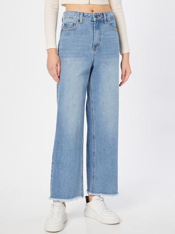 OBJECT Jeans 'REAGAN' i blå