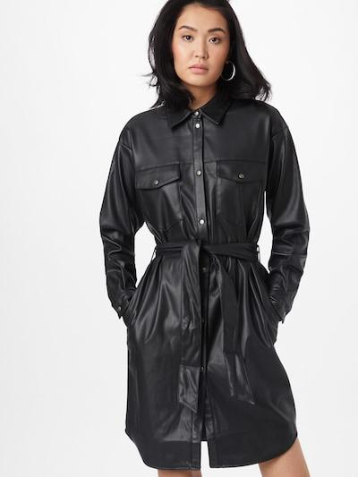 VERO MODA Kleid 'SOLAASHLEY' in schwarz, Modelansicht