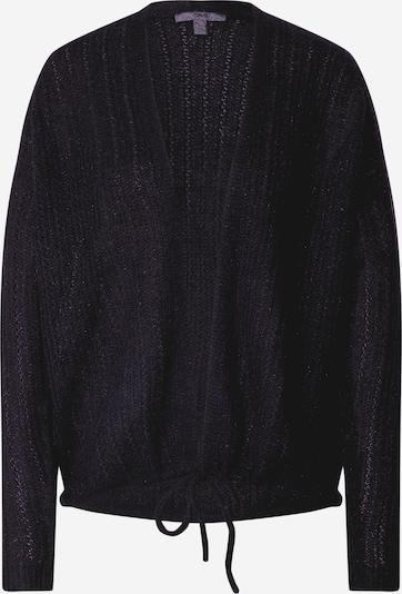 Esprit Collection Strickjacke in schwarz, Produktansicht