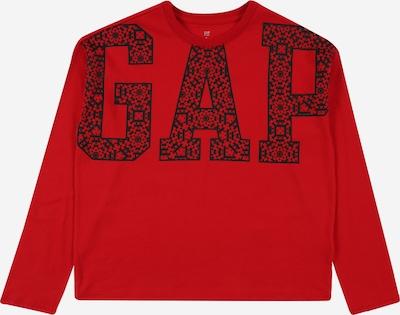 GAP Shirt 'JAC' in nachtblau / feuerrot, Produktansicht