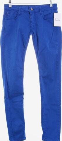 Le Temps Des Cerises Jeans in 25-26 in Blue