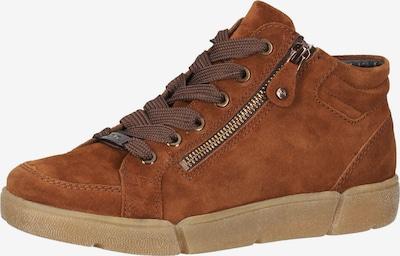 ARA High-Top Sneakers in Brown, Item view