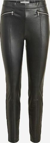 VILA Leggings i svart