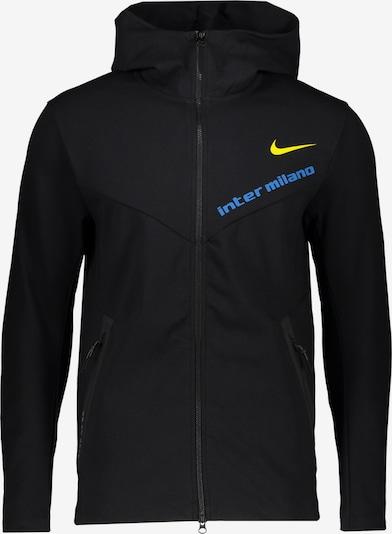 NIKE Jacke in schwarz, Produktansicht