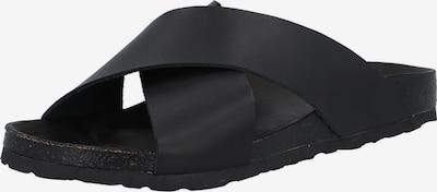 Bianco Sandalen 'BIACEDAAR' in schwarz, Produktansicht