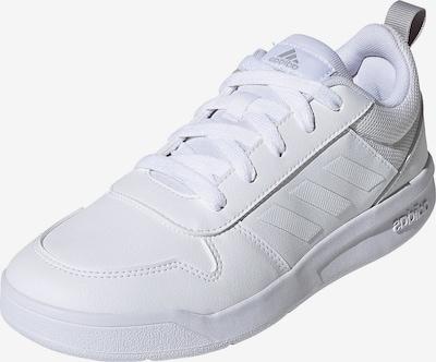 ADIDAS PERFORMANCE Sportschoen 'Tensaur' in de kleur Grijs / Wit, Productweergave