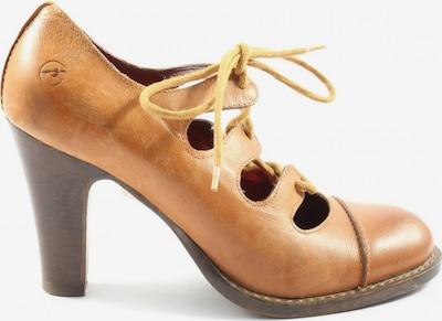 BRONX High Heels in 40 in braun, Produktansicht