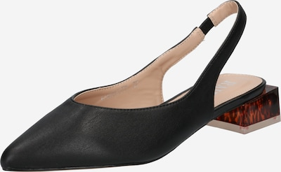 Raid Sandály 'Kimberley' - černá, Produkt