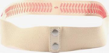 H&M Belt in XS-XL in Beige