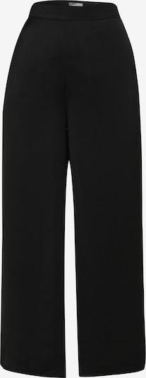 Usha Broek in de kleur Zwart, Productweergave
