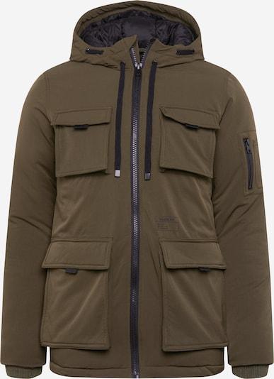 !Solid Jacke 'Maxim' in khaki, Produktansicht