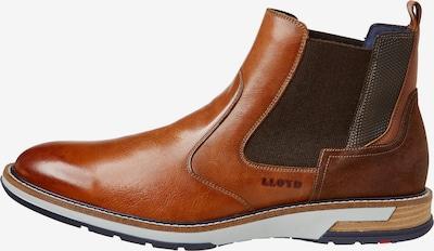 LLOYD Chelsea Boot 'GASTON' in braun, Produktansicht