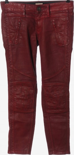 TOMMY HILFIGER Skinny Jeans in 29 in rot, Produktansicht