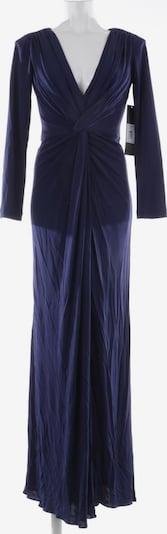 Badgley Mischka Kleid in XXS in blau, Produktansicht