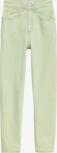 Tommy Jeans Jeans in pastellgrün, Produktansicht