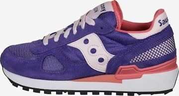 saucony Sneakers in Purple