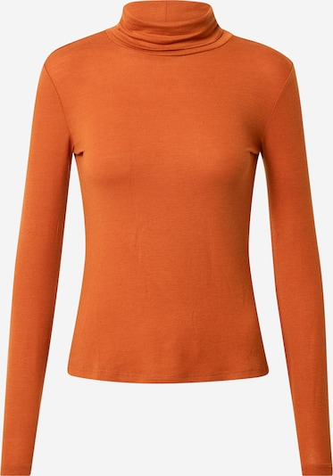 Gina Tricot Shirt 'Gianna' in dunkelorange, Produktansicht