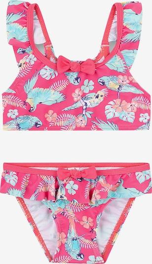 SANETTA Bikini in pink, Produktansicht