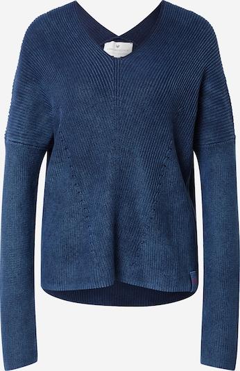 LIEBLINGSSTÜCK Pullover 'AlienaL' in blau, Produktansicht