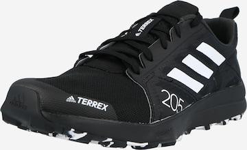 adidas Terrex Running Shoes 'TERREX SPEED FLOW W' in Black