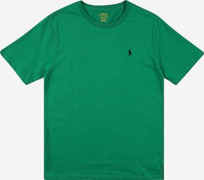 Tricou POLO RALPH LAUREN pe verde, Vizualizare produs