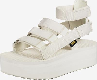 TEVA Sandale 'Mevia' in creme / gelb / schwarz, Produktansicht