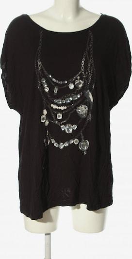 AMY VERMMONT T-Shirt in 4XL in schwarz, Produktansicht