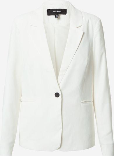 VERO MODA Blazer 'Scarlett' en blanco, Vista del producto