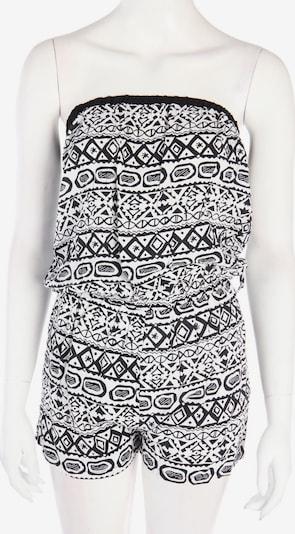 Colloseum Jumpsuit in L in Black / White, Item view