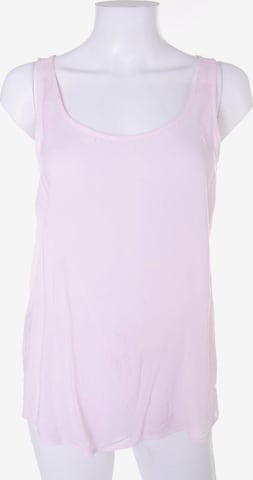 Q/S by s.Oliver Blouse & Tunic in L in Pink