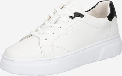 GANT Sneaker 'Seacoast' in schwarz / weiß, Produktansicht