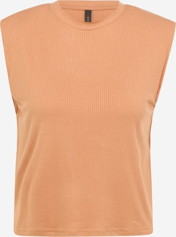 Y.A.S Petite Toppi 'YASELLE' värissä ruskea