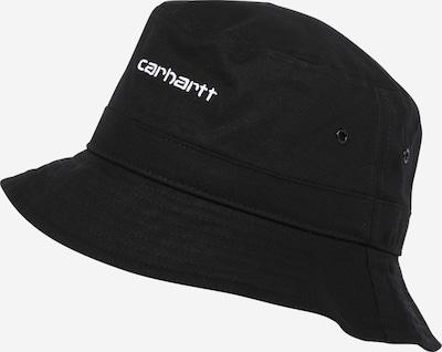 Carhartt WIP Hoed in de kleur Zwart / Wit, Productweergave
